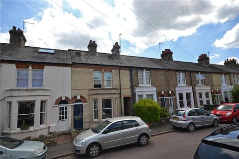 4 bedroom terraced house to rent - Marshall Road, Cambridge, Cambridgeshire, CB1