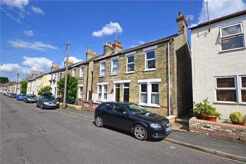 5 bedroom end of terrace house to rent - Cyprus Road, Cambridge, Cambridgeshire, CB1
