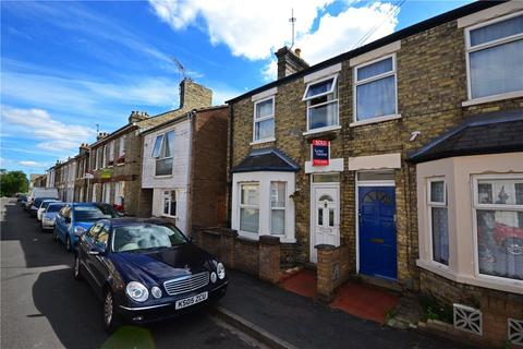 4 bedroom terraced house to rent - Madras Road, Cambridge, Cambridgeshire, CB1