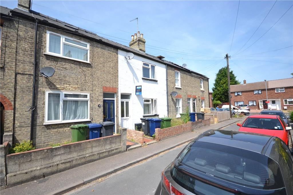 4 Bedrooms Terraced House for rent in Derby Road, Cambridge, Cambridgeshire, CB1