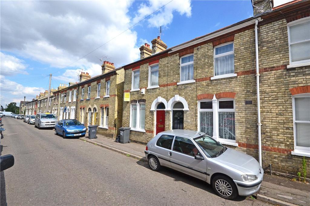 4 Bedrooms End Of Terrace House for rent in Suez Road, Cambridge, Cambridgeshire, CB1