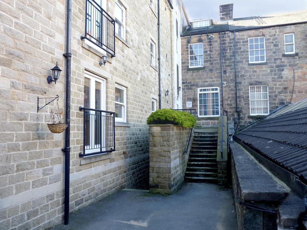 1 Bedroom Flat for sale in Union Street, Harrogate