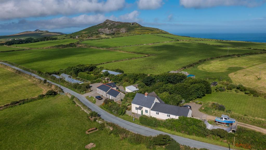 4 Bedrooms Land Commercial for sale in St Davids