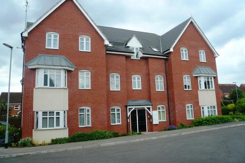 2 bedroom flat to rent - Flaxley Close, Lincoln, LN2