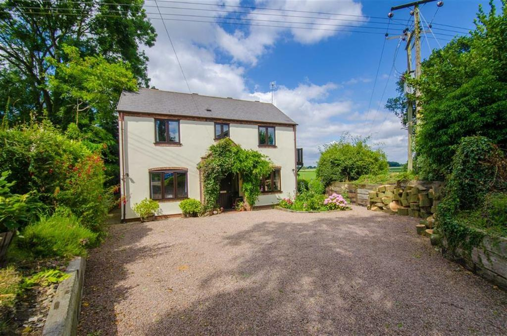 4 Bedrooms Country House Character Property for sale in Station Road, Kidderminster, DY14