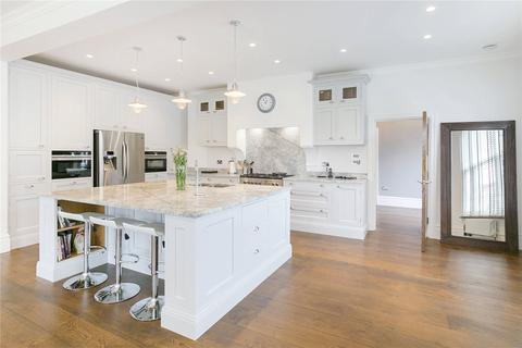 6 bedroom semi-detached house for sale - Pagoda Avenue, Richmond, Surrey