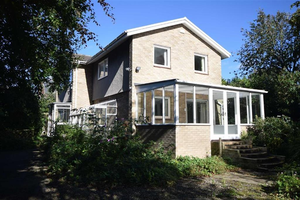 4 Bedrooms Detached House for sale in Tynedale Road, South Shields