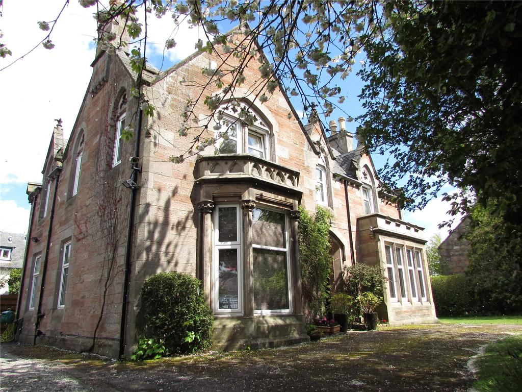 6 Bedrooms Detached House for sale in Old Edinburgh Road, Inverness