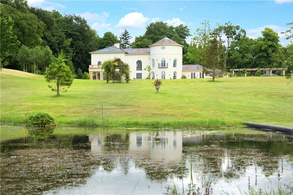 7 Bedrooms House for sale in Stowe, Buckingham, Buckinghamshire
