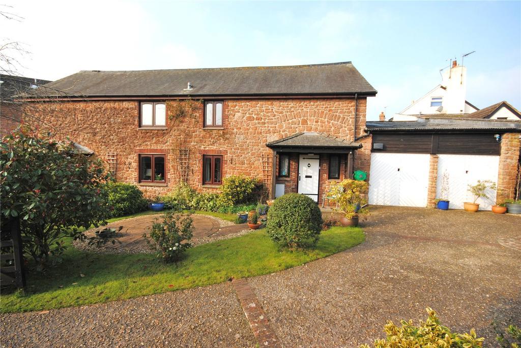 5 Bedrooms House for sale in Waterpath, Westford, Wellington, Somerset, TA21