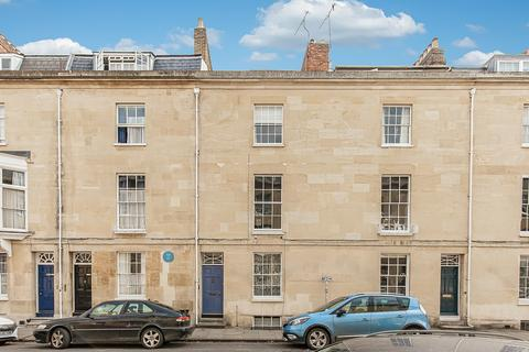 1 bedroom apartment to rent - St John Street, Central Oxford