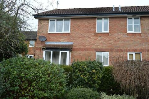 1 bedroom cluster house to rent - Catesby Green, Barton Hills, Luton, LU3 4DR