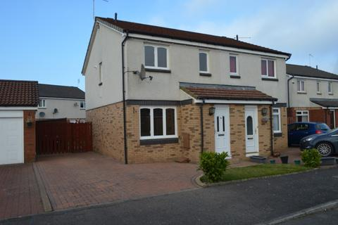 2 bedroom semi-detached house to rent - Marschal Court, Stirling, Stirling, FK7 7UY