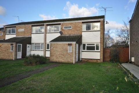 2 bedroom maisonette to rent - Wallace Close, Woodley, RG5 3HW