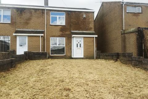 2 bedroom semi-detached house to rent - Laurel Dene, Llanharry, CF729JN