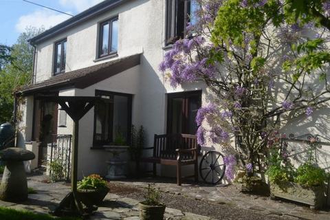 3 bedroom detached house for sale - Ashwater, Beaworthy