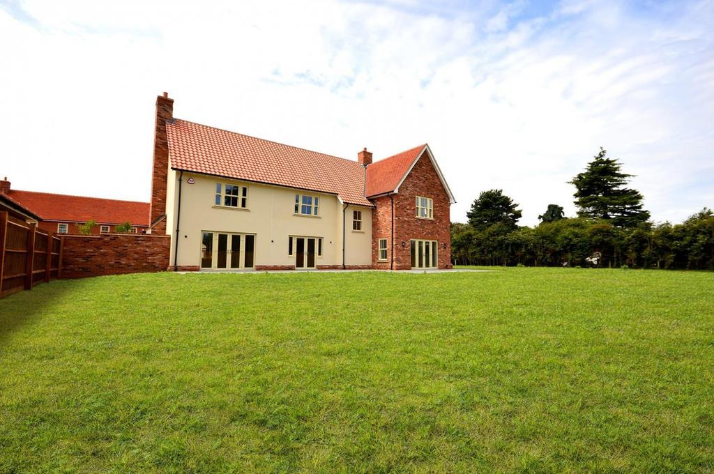 5 Bedrooms Detached House for sale in Hatfield Road, Langford, Maldon, Essex, CM9