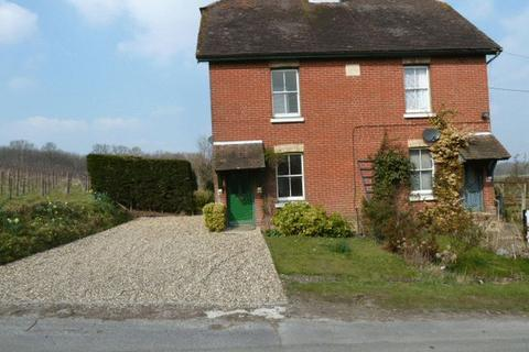 3 bedroom cottage to rent - STAPLEHURST