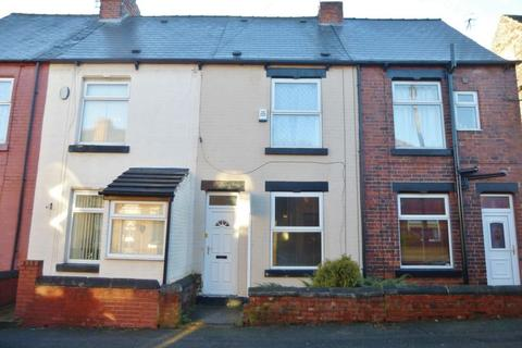 2 bedroom terraced house to rent - Gillott Road, Wadsley Bridge - REDUCED AGENCY FEES FOR NOVEMBER APPLICATION