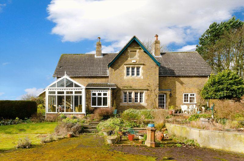 4 Bedrooms Detached House for sale in Ranby