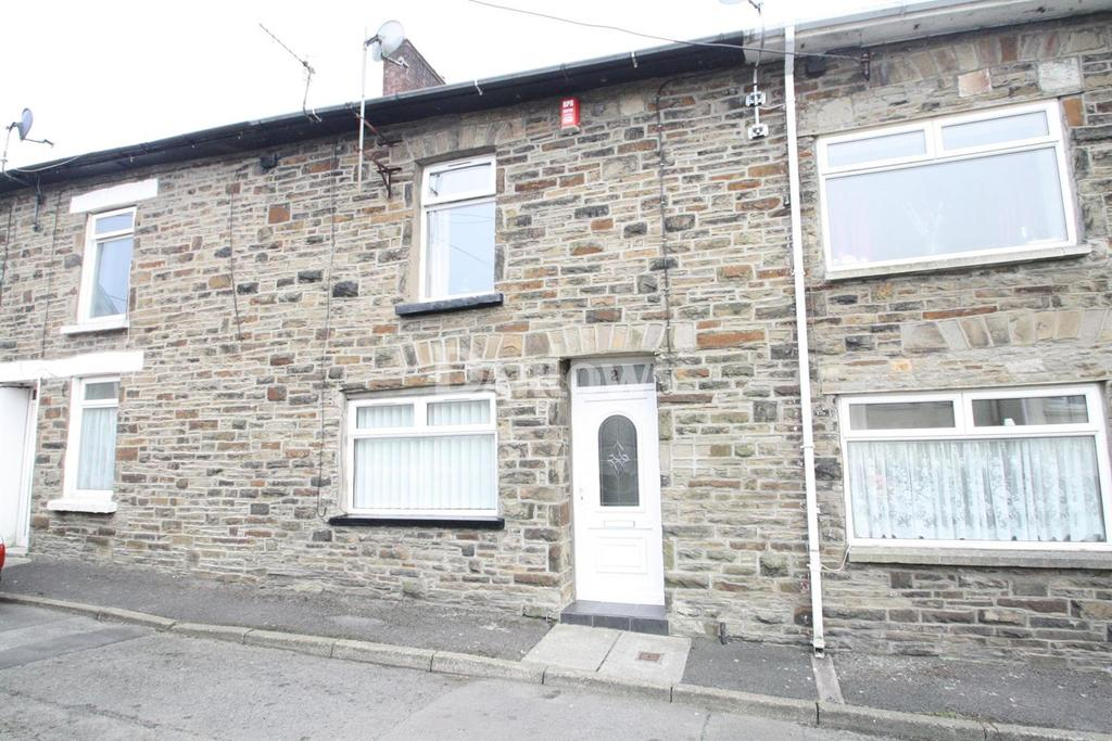 2 Bedrooms Terraced House for sale in Mill Street, Blaina, Abertillery, Blaenau Gwent