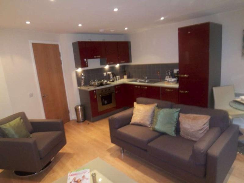 1 Bedroom Apartment Flat for sale in 22 YORK PLACE, LEEDS, LS1 2EX