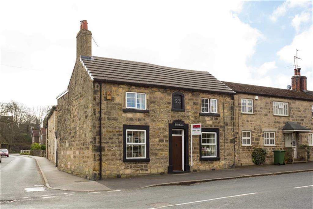 3 Bedrooms Terraced House for sale in Main Street, Thorner, LS14