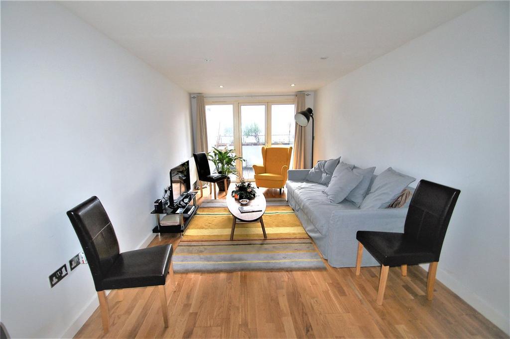 2 Bedrooms Apartment Flat for sale in Elm Road, Wembley, HA9