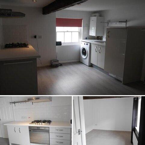 1 bedroom apartment to rent - 32a Bridgegate Howden