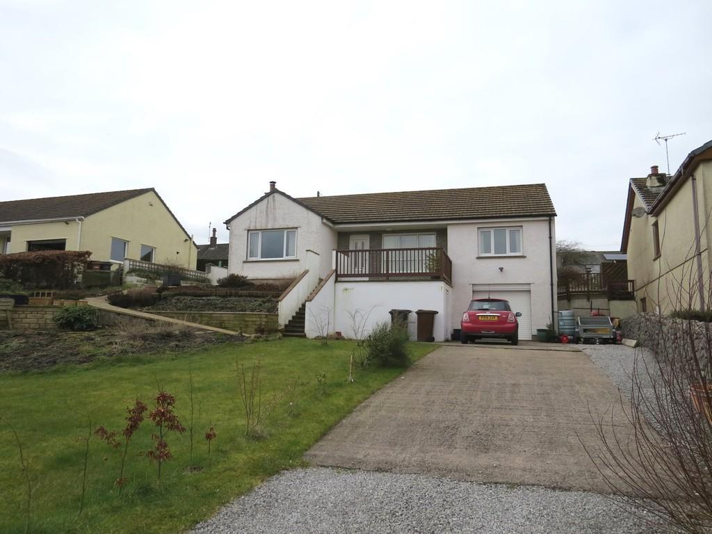 3 Bedrooms Detached Bungalow for sale in Becklea, Kirkland, Cumbria
