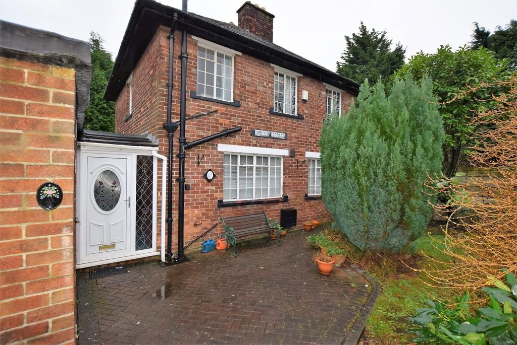 3 Bedrooms Detached House for sale in Carlton Terrace, Carlton Street , St. Helens