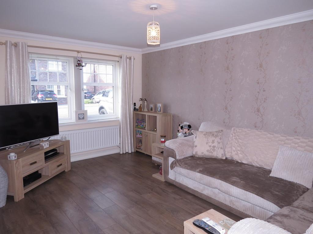 3 Bedrooms Detached House for sale in Leander Close, Whitehaven, Cumbria