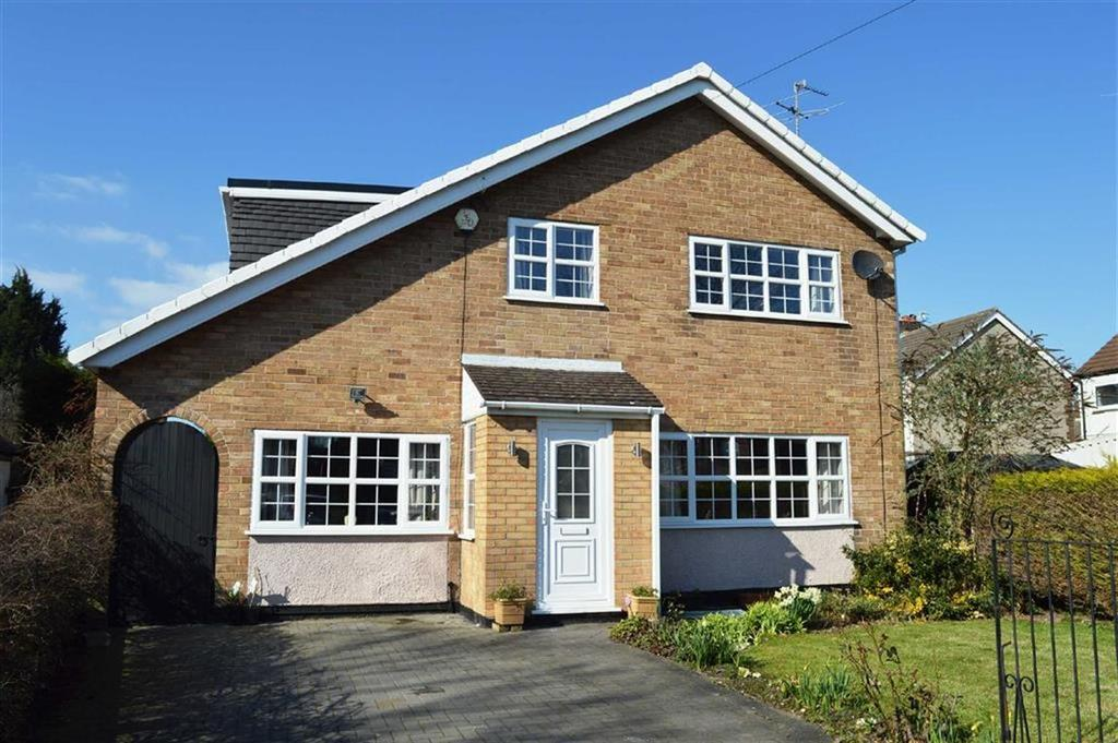 3 Bedrooms Detached House for sale in Adaston Avenue, CH62