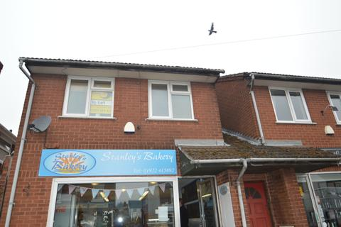 2 bedroom flat to rent - Station Street, Cheslyn Hay WS6