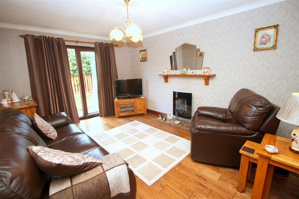 3 Bedrooms Link Detached House for sale in Fallow Road, Newton Aycliffe