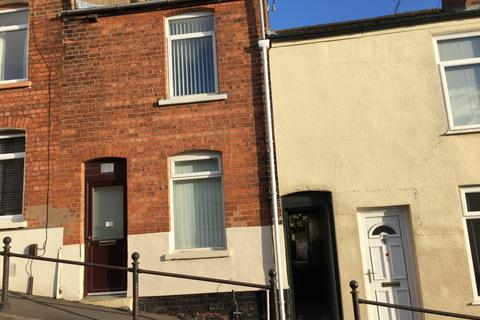 4 bedroom terraced house to rent - Victoria Street, LINCOLN LN1