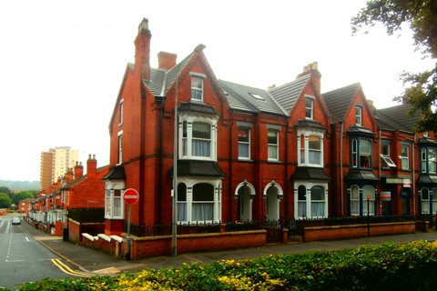 7 bedroom end of terrace house to rent - Monks Road, LINCOLN LN2