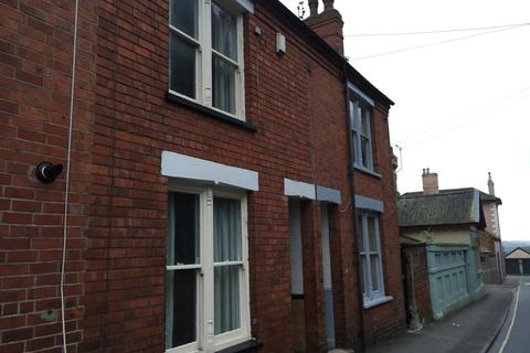 3 bedroom terraced house to rent - Union Road, LINCOLN LN1