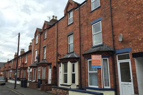 4 bedroom terraced house to rent - Abbot Street, LINCOLN LN5