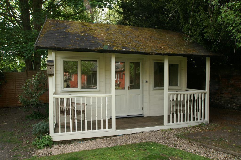 Studio Pavilion