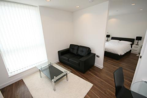 1 bedroom flat to rent - The Heart, Blue, Media City UK, Salford, Greater Manchester, M50