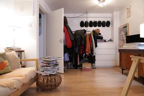 4 bedroom flat to rent - 26 Fordham Street, Whitechapel, London E1