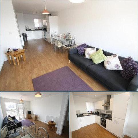 1 Bedroom Flat To Rent Arc Court Romford Rm7