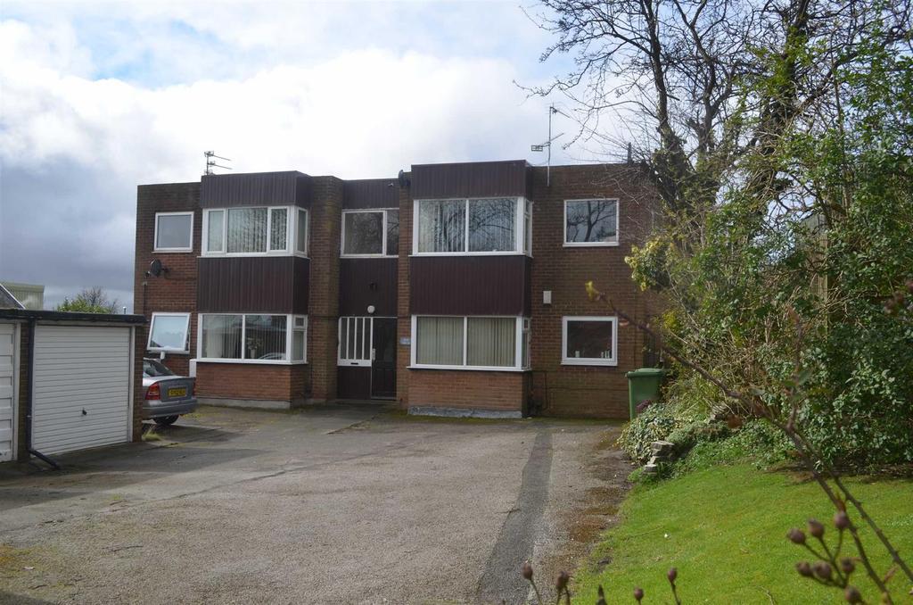 2 Bedrooms Apartment Flat for sale in Grindon Lane, Grindon, Sunderland