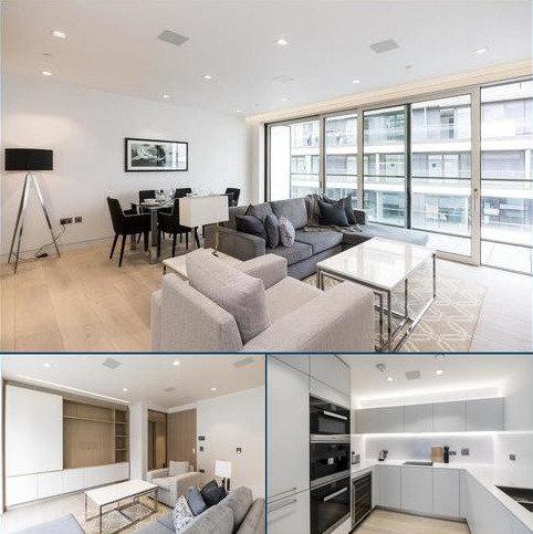3 bedroom flat to rent - Tudor House, One Tower Bridge, London, SE1