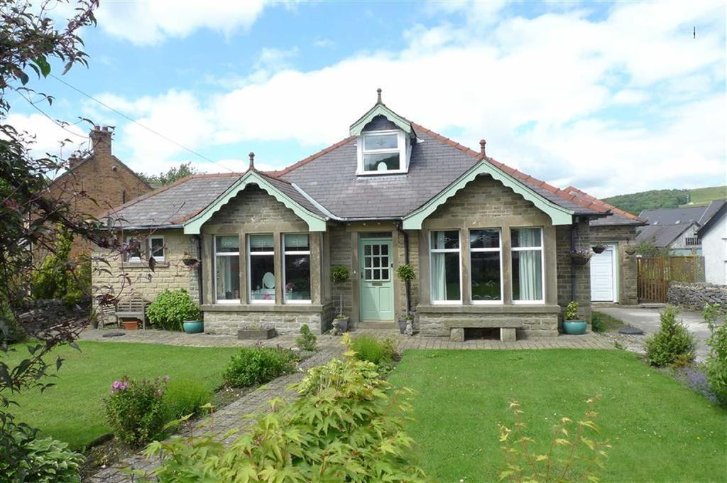 5 Bedrooms Detached Bungalow for sale in Bishops Lane, Buxton, Derbyshire
