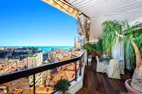 4 bedroom apartment  - Apartment In Beverly Palace, Moneghetti, Monaco
