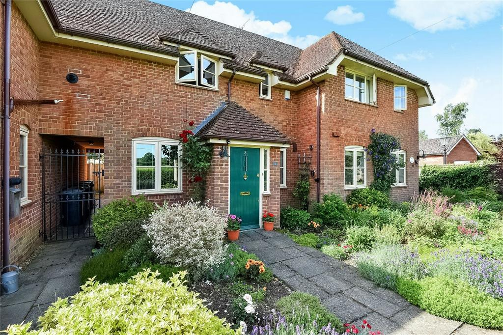 3 Bedrooms Cottage House for sale in Bishop's Sutton, Alresford, Hampshire