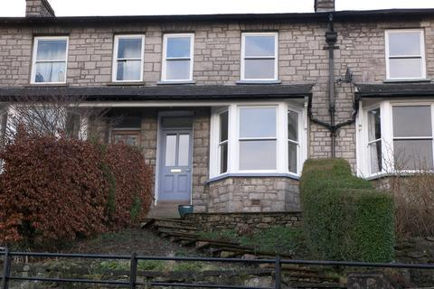 2 bedroom terraced house to rent - 2 Mountain View, Kendal LA9 4QT