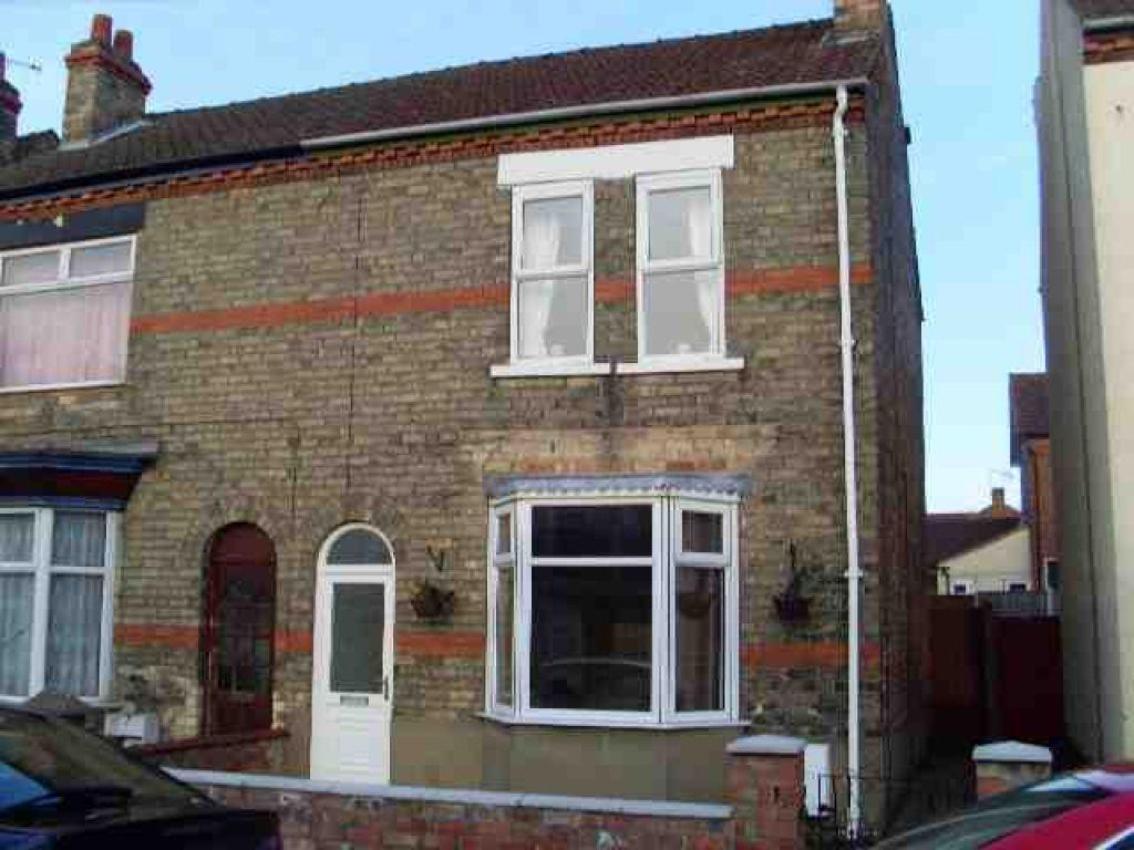 3 Bedrooms Semi Detached House for sale in Nelson Street, Gainsborough